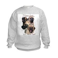Mastiff 79 Sweatshirt
