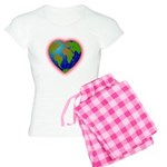 Earth Heart Women's Light Pajamas