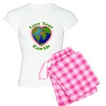 LoveYourEarth Women's Light Pajamas