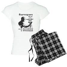 SurveyorsDoIt Pajamas