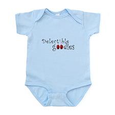 Cute Goodies Infant Bodysuit