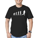 Evolution rugby Tee-Shirt
