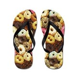 Sweet Treat Flip Flops