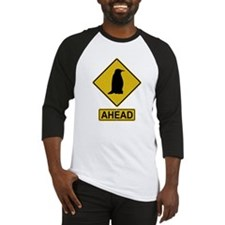 Penguin Ahead Jersey