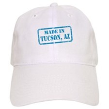 MADE IN TUSCON Baseball Cap