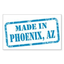 MADE IN PHOENIX Decal