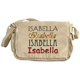 Isabella Messenger Bag
