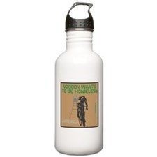 HIA Bicycle design Water Bottle