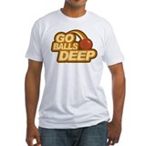 Go Balls Deep Shirt