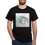 Goofy Armadillo Dark T-Shirt