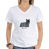 Skye-Terrier Shirt