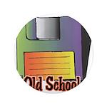 Old School Floppy Disk 3.5