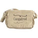 Peace, Love, Porties Toiletry Bag
