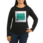 Capricorn Constellation Tapes Women's Long Sleeve