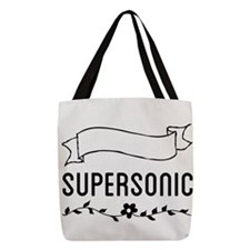 Vegetarian Shoulder Bag