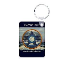 Seawitch Keychains