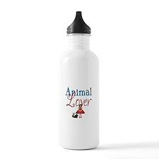 Animal Lover Water Bottle