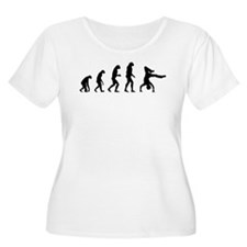 Evolution breakdance T-Shirt
