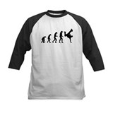Evolution breakdance Tee