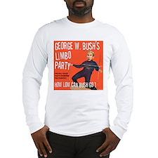 Cute Limbo Long Sleeve T-Shirt
