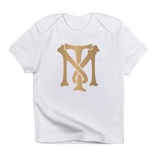 Tony Montana Monogram Infant T-Shirt