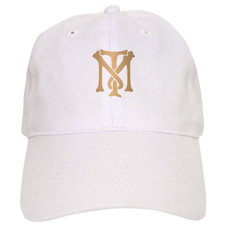 Tony Montana Monogram Cap