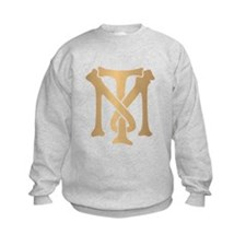 Tony Montana Monogram Sweatshirt