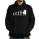 Evolution dancing Hoodie