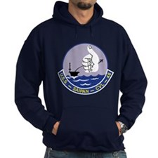 Air Carrier Wing Hoodie