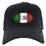 Ciao Bella Baseball Hat