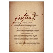 Footprints Artwork Products