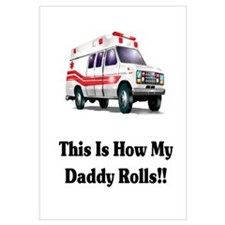 Ambulance This Is How My Dadd