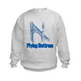 Flying Buttress Sweatshirt
