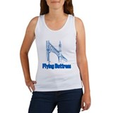 Flying Buttress Women's Tank Top