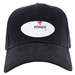 Petanque.org Black Cap