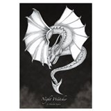 Night Watcher Dragon
