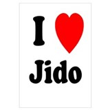 I heart Jido