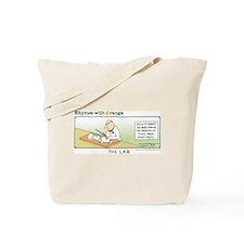 Sliced Bread Tote Bag