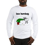 Unique Sheep Long Sleeve T-Shirt