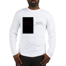 ScarfaceMovie Long Sleeve T-Shirt