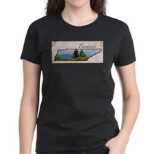 Funny Tennessee Tee