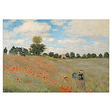 Unique Monet Wall Art
