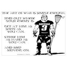 Lacrosse USG Quote 2