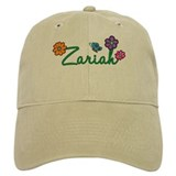 Zariah Flowers Hat