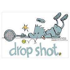 Groundies - Drop Shot