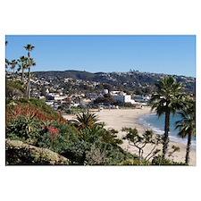 Scenic California