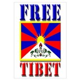 Free Tibet!