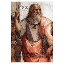 Plato Education Love Beauty