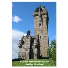 Wm Wallace Monument