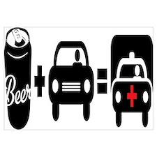 Beer Plus Driving